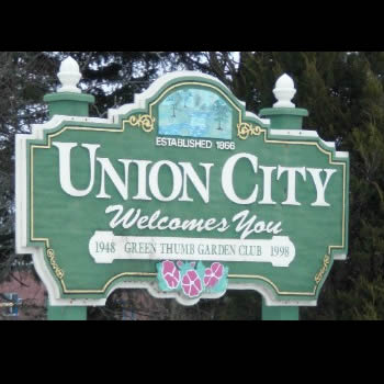 Union City Michigan